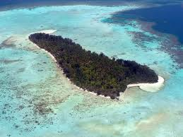 pulau ini bukan di huni oleh nyamuk atau jenis serangga lainnya Ini Dia Keunikan Pulau Nyamuk Karimunjawa