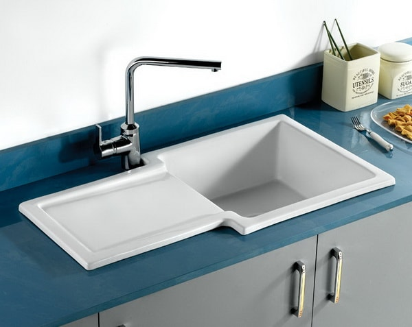 Types of Sinks or Sinks For Kitchen 6