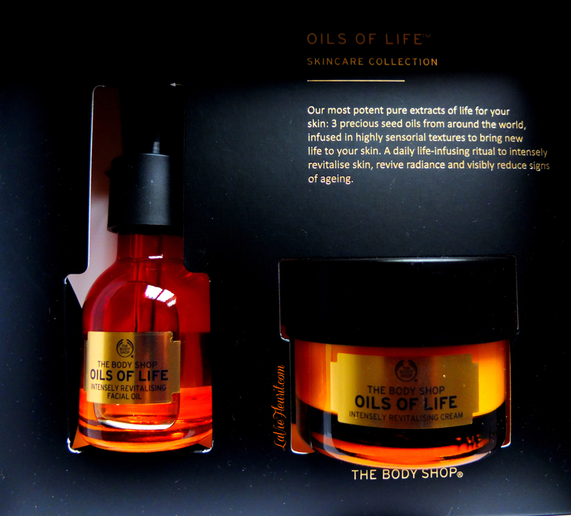 Body Shop, Christmas, Xmas, Kerst, Oils of Life, Bblogger. Bblog, Belle Beauty, Beauty, Skin, Treatment, Body, Shop, Holiday, Make-Up, Nailpolish, Face, Must Have,
