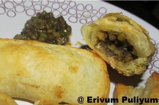 Erivum Puliyum Kerala Snacks Palaharam