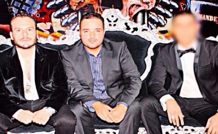 el cheyo anthrax 2015 meet