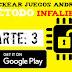 Hackear juegos android 2019