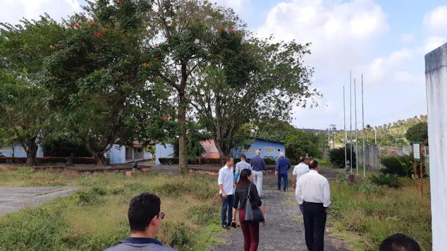 Prefeitura irá reativar Núcleo Social, em Tejucupapo