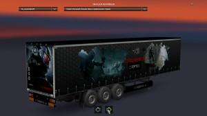 Standalone Trailer Crysis 3 v.3