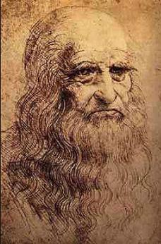 Vida e obra de Leonardo Da Vinci, biografia, resumo completo