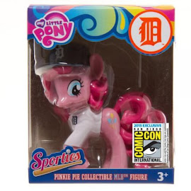 MLP Tigers Themed Figures