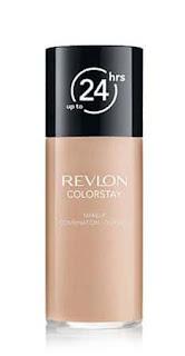 Revlon Colorstay ™ Makeup untuk Kulit Kombinasi / Berminyak