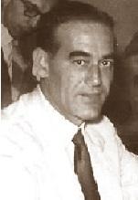 El ajedrecista Esteban Pedrol
