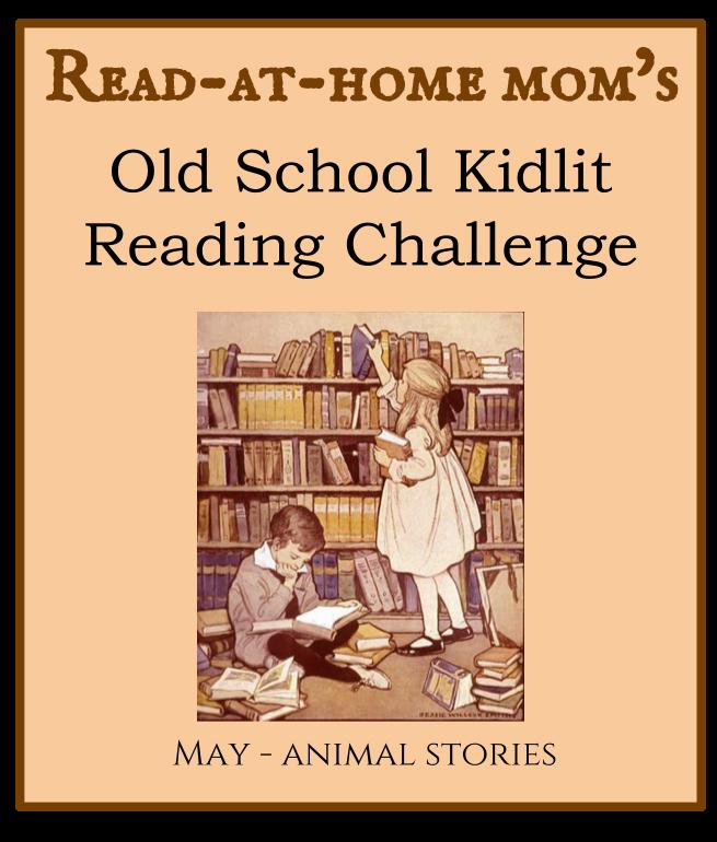 Read At Home Mom May 2017