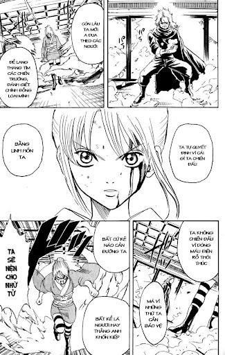 Gintama Chap 218 page 15 - Truyentranhaz.net