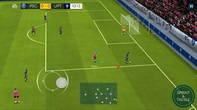 تحميل الآن لعبة FIFA 19 الجديدة للأندرويد قبل أي شخص آخر مجانا وبرابط مباشر