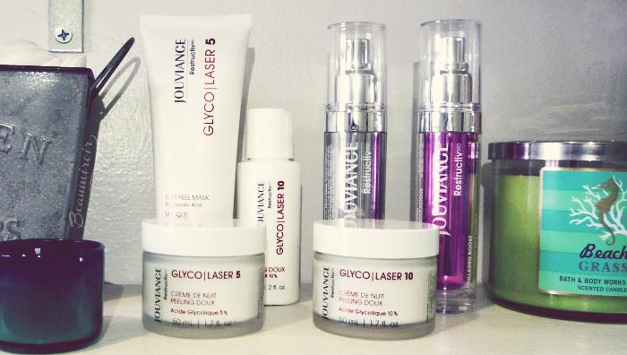 AHA BHA glycolic acid salicylic retinol aging resurfacing drugstore budget skincare affordable