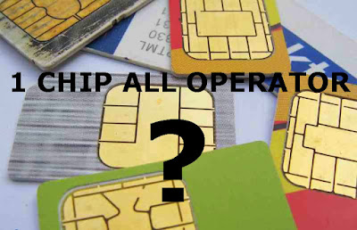 Apa itu 1 Chip ALL Operator ?