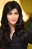 Shruti Haasan Looks Stunning trendy cool in Black relaxed Shirt and Tight Leather Pants ~ .com Exclusive Pics 002.jpg