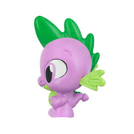 MLP Fashems Series 4 Spike Figure by Tech 4 Kids