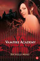 VAMPIRE ACADEMY 1 - Richelle Mead