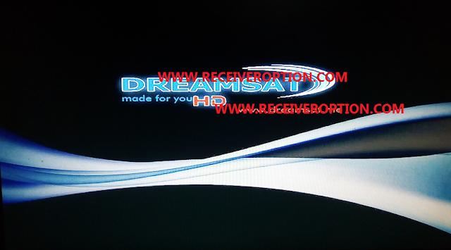 DREAMSAT 410 HD MINI RECEIVER POWERVU KEY NEW SOFTWARE