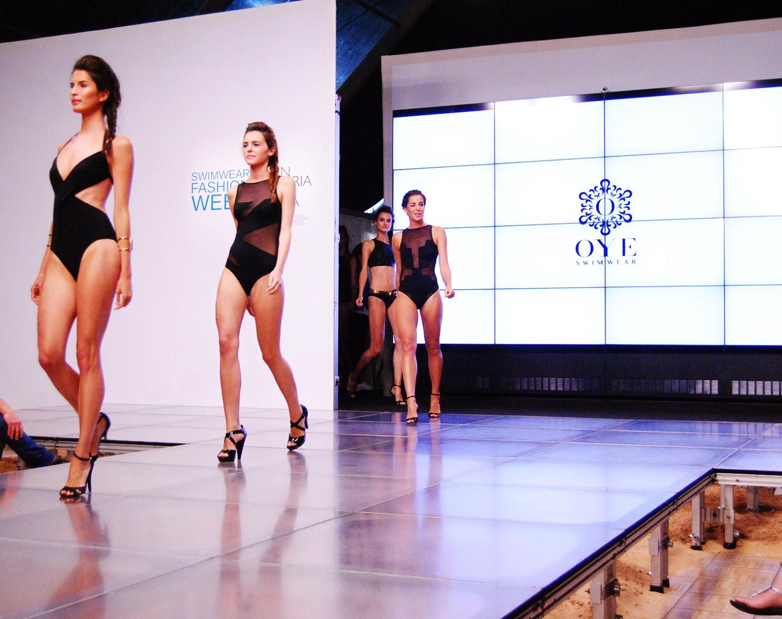moda calida, gran canaria fashion week, gcmc, gcmodacalica2014, OYE, swimwear
