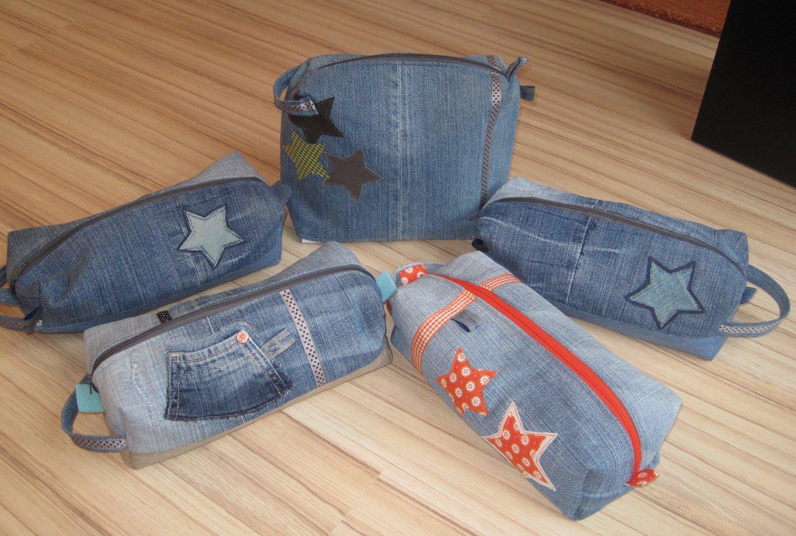 Taschen Aus Jeanshosen Selber Nahen 99 Taschen Nahen Anleitung
