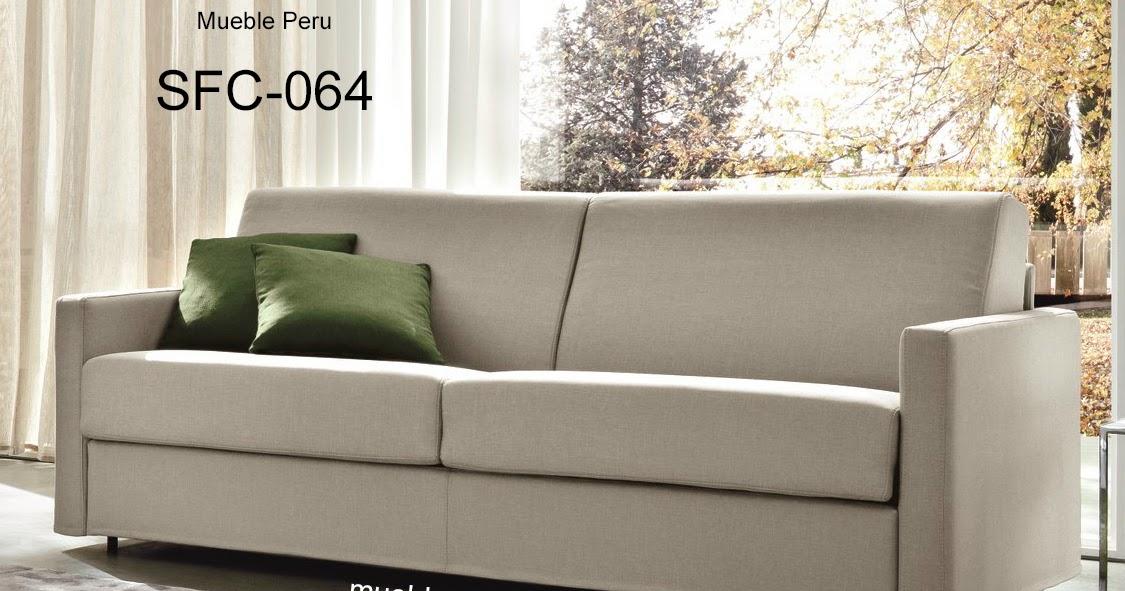 Dormitorios modernos modernos sof s cama de dise o for Sofa cama diseno moderno