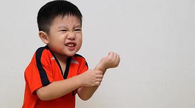 Cara Mencegah dan Mengobati Alergi pada Anak