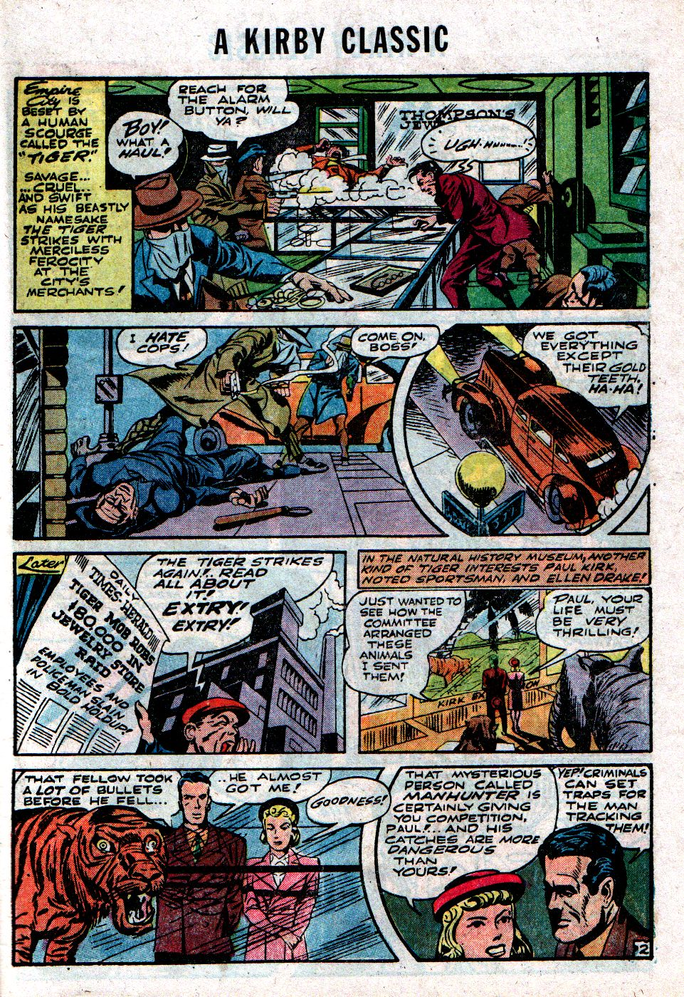 The New Gods (1971) issue 9 - Page 38