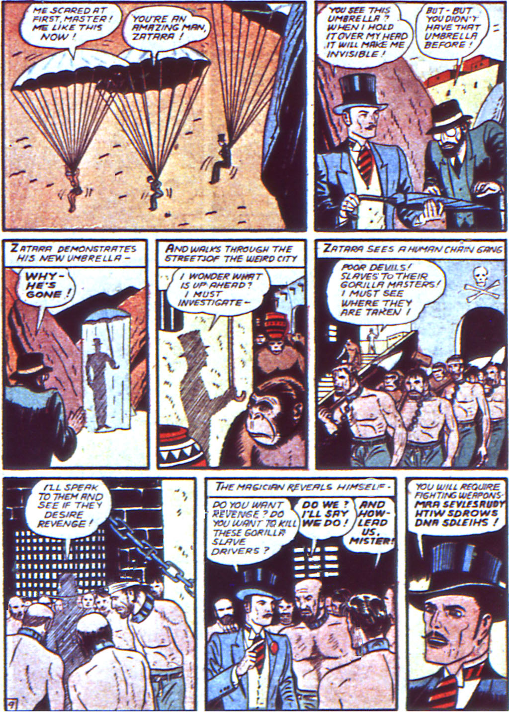 Action Comics (1938) 19 Page 63
