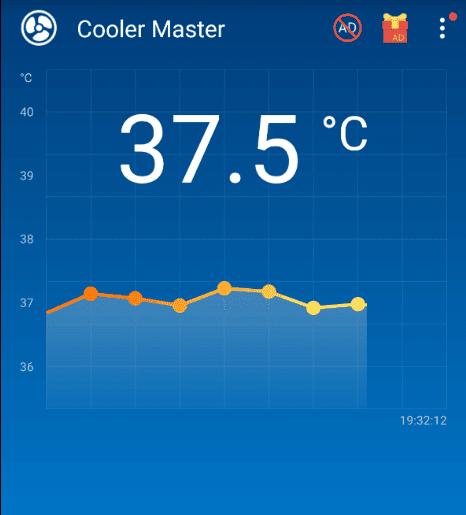 Cooler Master Mendinginkan CPU