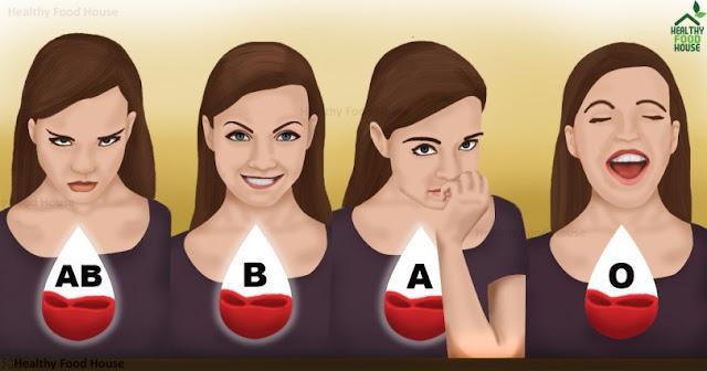 Εσείς τι ομάδα αίματος έχετε; Δείτε 10 Σημαντικά Πράγματα που ΠΡΕΠΕΙ να ξέρετε για αυτήν!!!