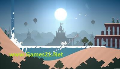 Screenshot Alto's Odyssey Mod Apk