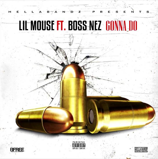 Lil Mouse - Gonna Do (Feat. Boss Nez)