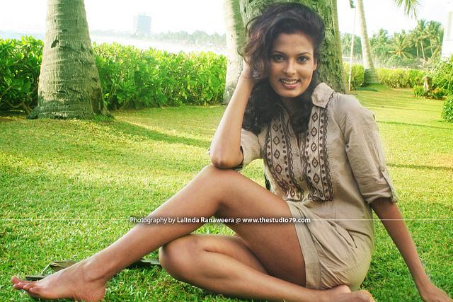 Hamatiya Lanka : Srilankan Club Girls