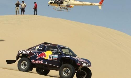 Lo que no te cuentan del rally Dakar: sus impactos negativos