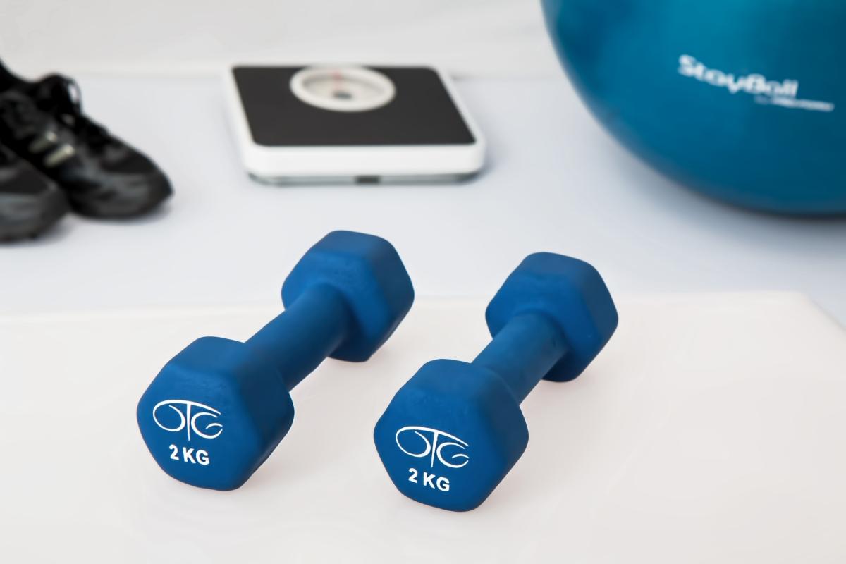 fitnessowe mity