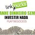 Linkbucks como ganhar dinheiro na internet redirecionando seus links