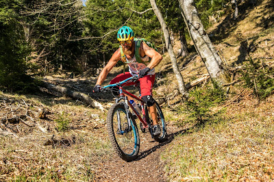 Mountainbiken in und um Kufstein