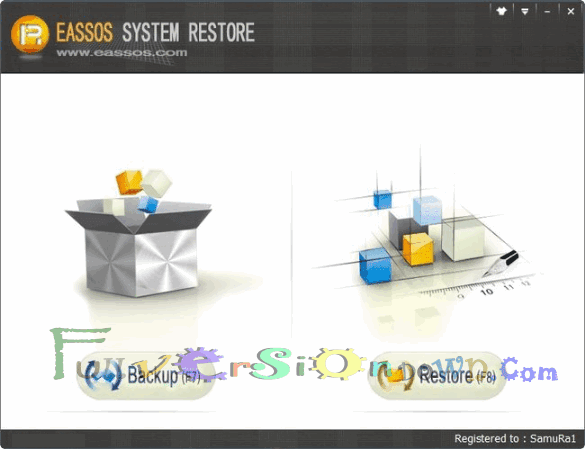 Eassos System Restore Ful Version