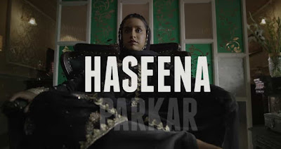 Haseena Parkar The Queen of Mumbai Upcoming Bollywood Movies of 2017