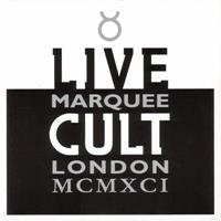 [1991] - Live At The Marquee (2CDs)