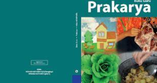 Buku Prakarya SMP / MTs Kelas VII (7) Kurikulum 2013. www.librarypendidikan.com