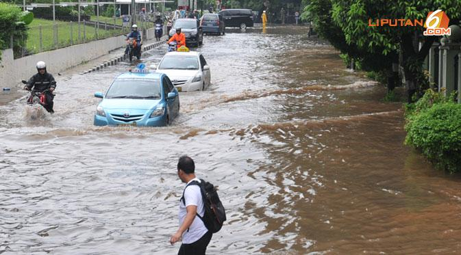 Pengurusan Bencana Alam Di Malaysia Menurut Cara Islam 2016