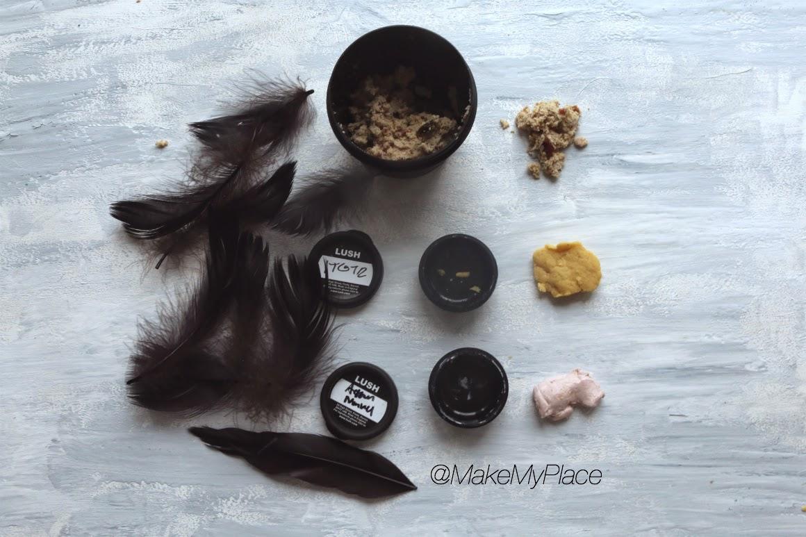 lush kosmetyki jakie wybrać