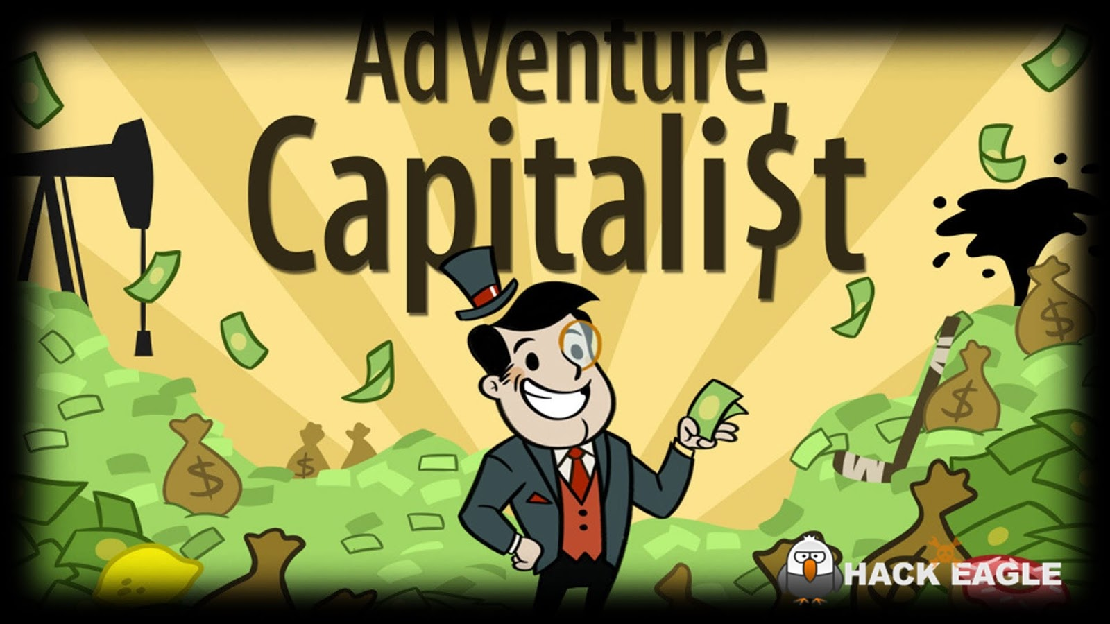 Free Hacks and Cheats Tools: AdVenture Capitalist Online Generator!
