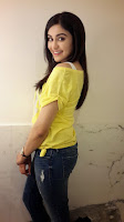 Adah Sharma Latest Glam Photo at CK Store HeyAndhra