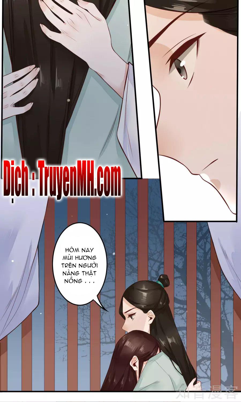 Phượng Hoàng Tê Lâm - Chap 21