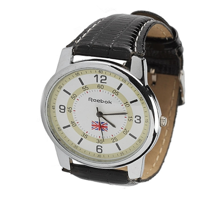 eaa4fdc7f Clients can avail from us a wide collection of Reebok Watches. These are  offered by us in both bold and zany look to suit the tastes of the  customers.