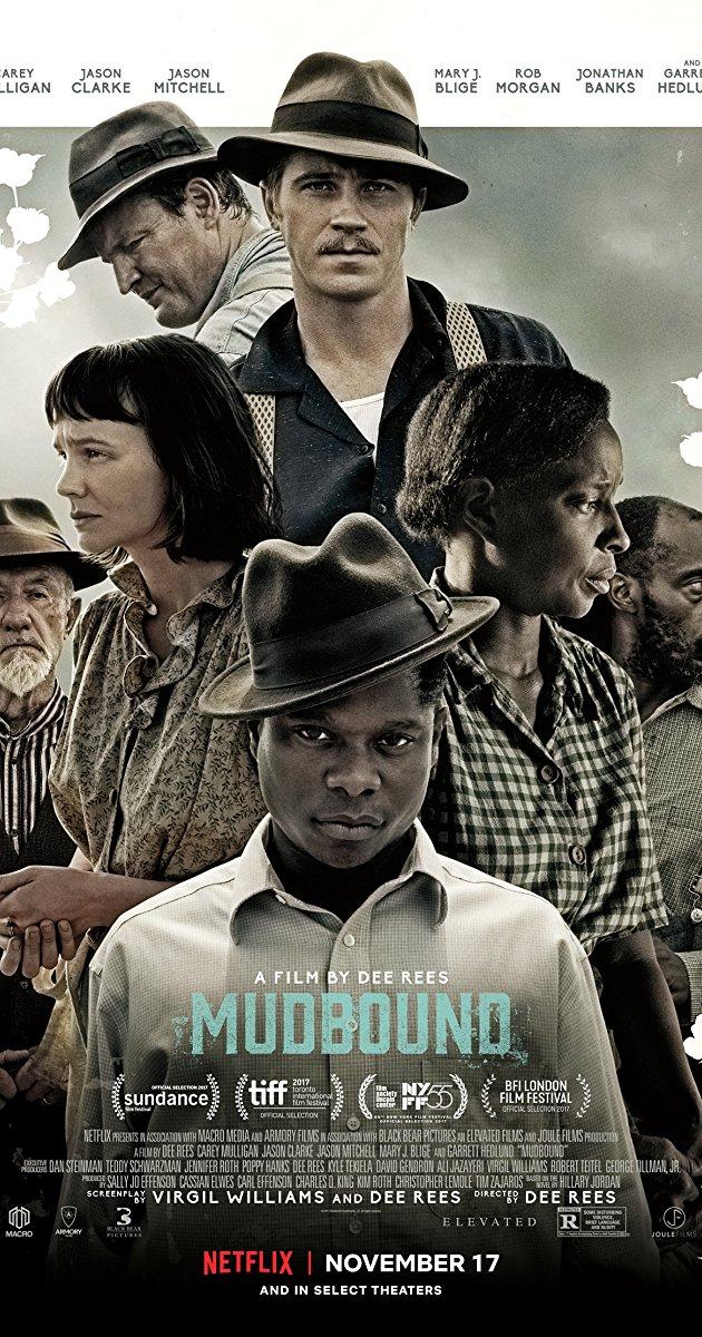Hậu chiến - Mudbound (2017)