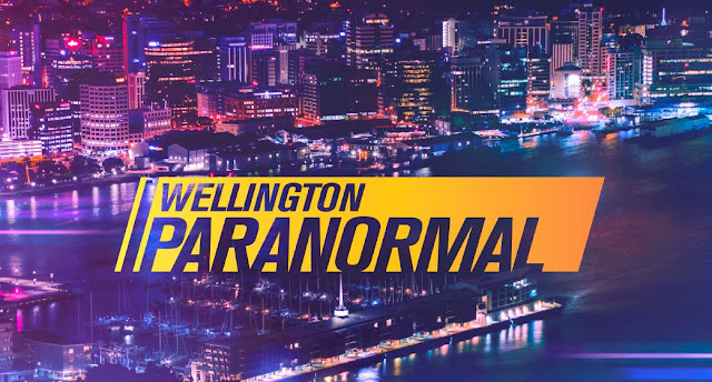 Wellington Paranormal: TV Review