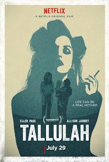 Tallulah – Dublado (2016)