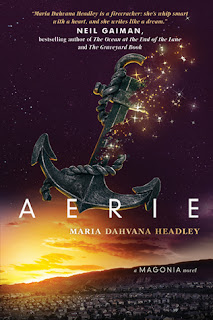 https://www.amazon.com/Aerie-Magonia-Maria-Dahvana-Headley/dp/0062320556/ref=sr_1_1?s=books&ie=UTF8&qid=1475614466&sr=1-1&keywords=aerie
